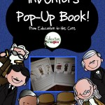 Free Inventors Graphic Organizers and More!