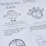 Earth Day Freebie and more!
