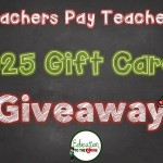 Win a $25 TpT Gift Card!