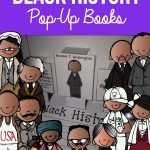 Writing Activities for Black History Month and a FREEBIE!