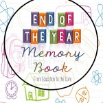 Free Memory Book for Primary Grades