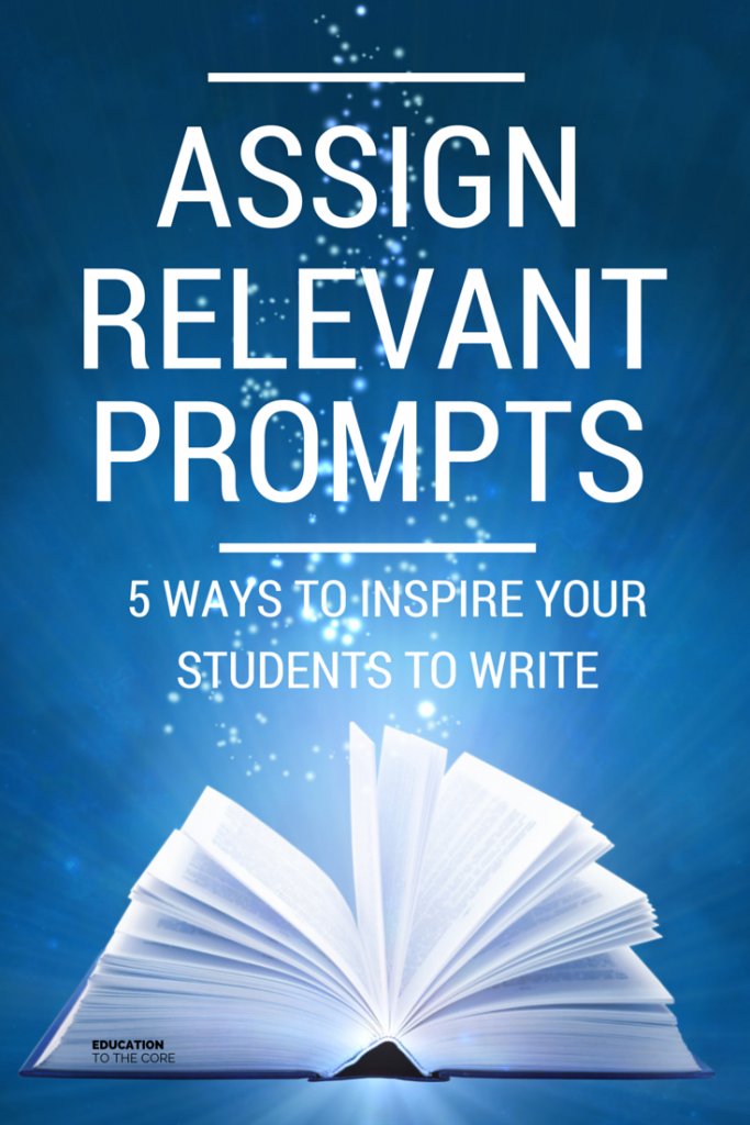 Assign Relevant Prompts