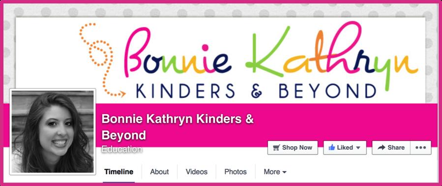 Bonnie Kathryn Kinders and Beyond