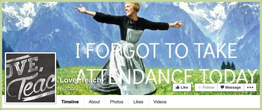 Love Teach Blog