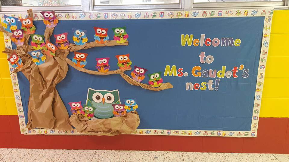 29 bulletin board ideas for teachers welcome to ms gaudets nest by jessica g altavistaventures