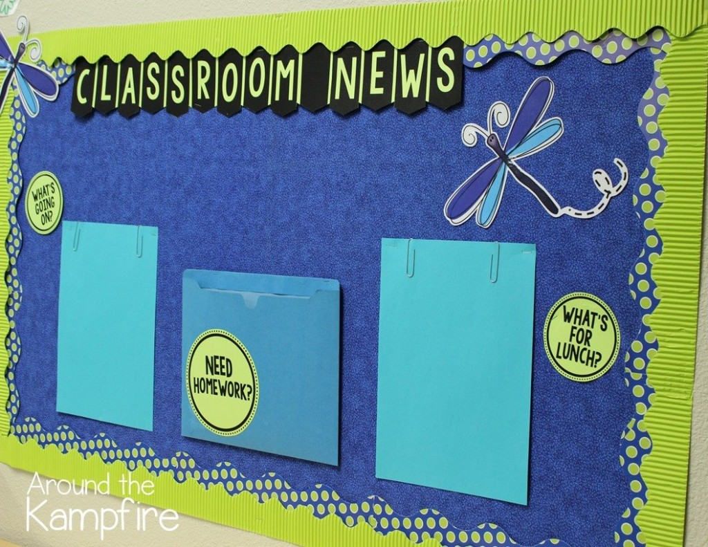 Classroom Decorations Bulletin Boards ~ Bulletin board ideas for teachers