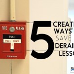 5 Creative Ways to Save a Derailed Lesson