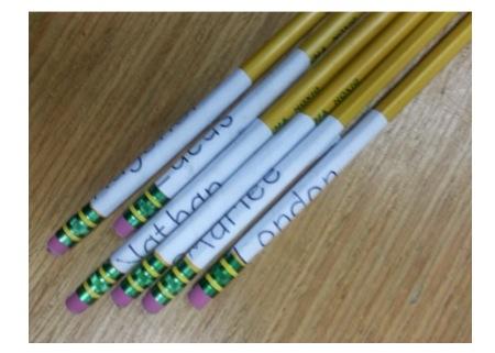 Managing Classroom Supplies