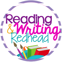 Reading and Writing Redhead: Bex Mawn