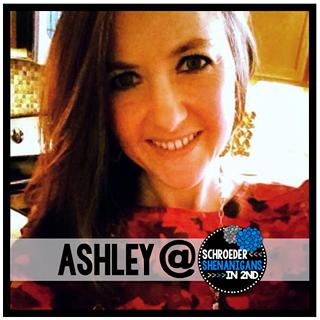 Ashley Schroeder from Schroeder Shenanigans in 2nd