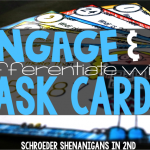 Engage and Differentiate with Task Cards
