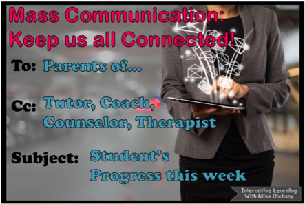 Mass Communication Keeps Us All Connected