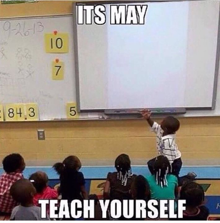 13151981_820030548129055_8066687983839200203_n 14 end of the year memes that any teacher will understand