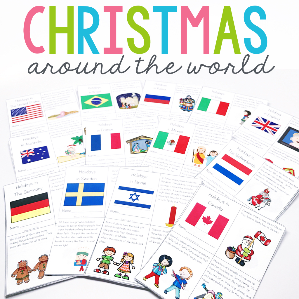 christmas the most celebrated holiday all around the world Take a moment to learn how is christmas celebrated around the world - germany, brazil, japan, greece and many other places take a look here.