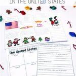 Holidays Around the World: The United States