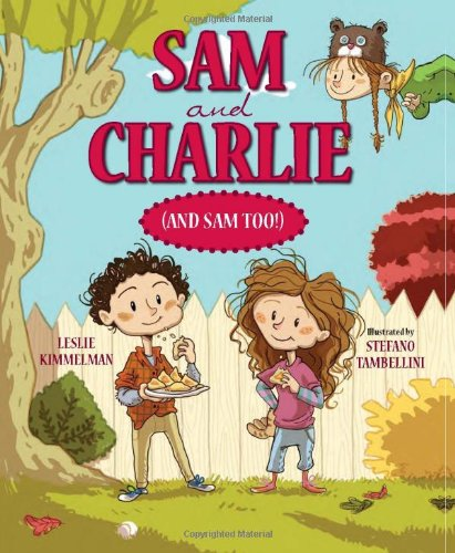 Sam and Charlie